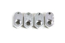 LOSB 6591 Side Cage Nut-Inserts 5ive-T and Mini