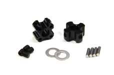 50607110 Lightscale Wheel square 11 mm