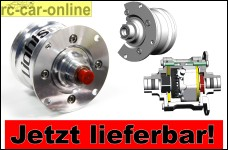 50032004 Lightscale STD Smooth Traction Differential 1:5er R