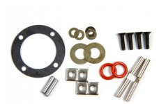 LOSB3203 Losi Differential Seal & Hardware Set 5T, TLR 5