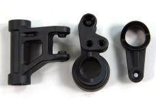 LOSB2550 Losi Servo Saver & Bellcrank Plastics 5T and Mi