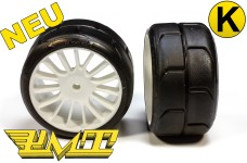 PMT Supreme neue K Reifen
