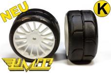PMT Supreme new K Tyres