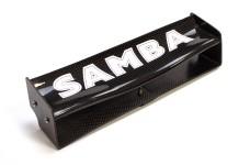Samba 50001 Moca Kohlefaser Heckspoiler U