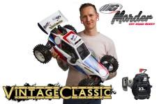 6000c FG Marder 2020 Vintage-Classic with 23 ccm FG/CY engin