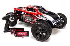 T4945 T2M Pirate Puncher XL 1:6 4WD, RTR mit Brushless Motor