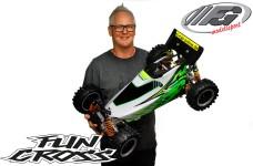 FG Fun Cross Evo Pro  WB535 4WD Buggy