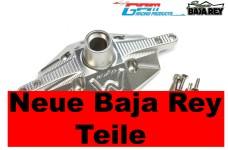 GPM Aluminium tuning parts for the Losi Super Baja Rey