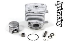 y0805/01 SPEED TEC EXPERT HPI-Fuelie Original 26 cm³ Tuning Zylinderset