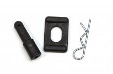 7155/02 FG Body mount 34mm, adjustable
