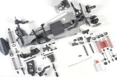 68501 FG 4WD-Umrüstsatz für 2WD Marder