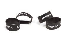 7114 Samba Silikon Rohr für 50 mm Rohre