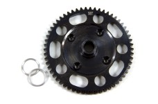 GPM SLO5T058 Low weight steel spur gear for Losi 5ive-T and