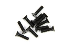 y6720/16-10.9 Countersunk screw M4x16 mm, strength 10.9