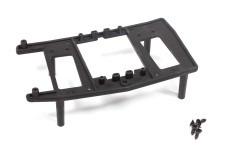 5014 FG RC-plate for 1:5/Truck/Leopard