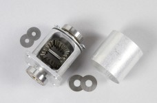 8483/05 FG Alloy differential for 1:5 and 1:6