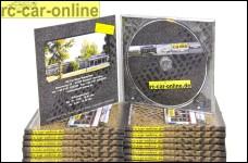 y0778 rc-car-online DVD mit Großmodellfahrszenen