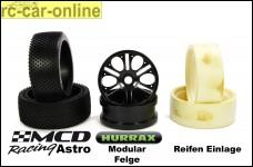 MCD Astro-Grip Tires