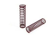 66305 FG Shock spring purple 2,2 x 100mm