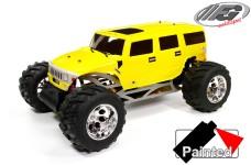 33110 FG Karosserie Monster-/ Stadium-Hummer H2, gelb fü