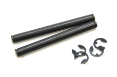 6075 FG Rear upper wishbone pin