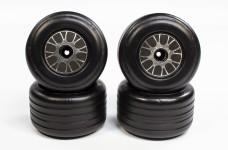 y1000 GRP Asphalt Reifengarnitur für Off-Road + Monster