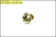 7375 FG Vergaserhebel Schraube für CY / Zenoah / Fuelie