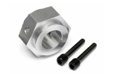 86615 HPI Bremsscheibenhalter 24 x 16 mm