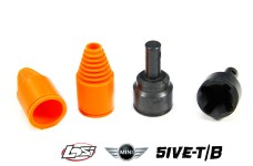 y1477 Losi 5ive-T/B and Losi MINI 300m steel HD differential