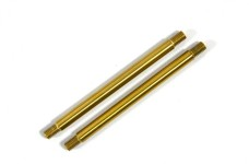 LOSB2090 Losi Rear Outer Hinge Pins Ti-Nitrided 5T, 2 pcs.