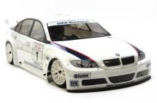 8144/01 FG Karosserie-Set BMW 320si WTCC 1,5 mm unlackiert