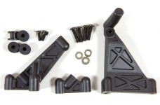 LOSB5014 Losi Gas Tank Mount Set 5T, TLR 5ive-B and Mini