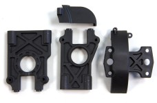 LOSB2545 Losi Center Diff Mount Set 5T and Mini